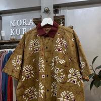 pattern shirt (695)