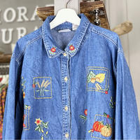 denim shirt (659)