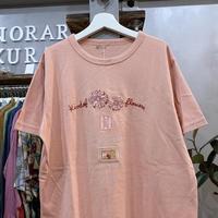 GirlishT-shirt (734)