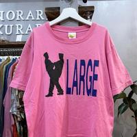 X-LARGE T-shirt (730)