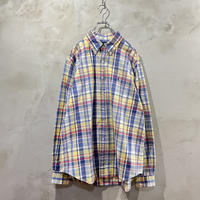 【 POLO by RALPH LAUREN】Button-down L/S-shirts