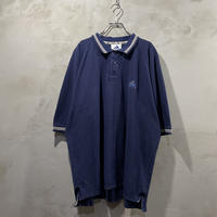 【adidas】One point POLO-shirts
