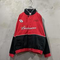"""Budweiser"" Racing jacket"