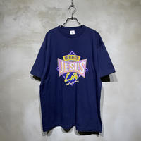 """JESUS"" front design T-shirts"