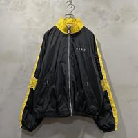 【NIKE】90's One point nylon jacket