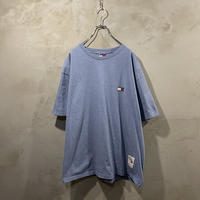 【TOMMY HILFIGER】One point T-shirts