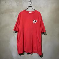 【Disney】back design T-shirts