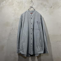 Design crew neck L/S-shirts