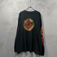 """Dragon"" design L/S-T-shirts"