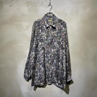"●""Silk"" design L/S-shirts"