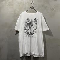 """Horse""design T-shirts"
