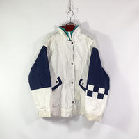 Retro color jacket
