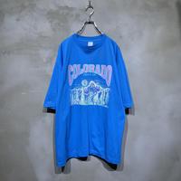 """""""COLORADO"""" design T-shirts"""