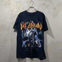 """Def Leppard""Band T- shirts"
