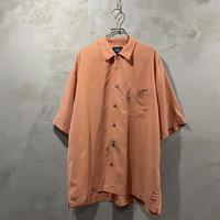Front pocket design S/S-shirts