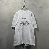 """GOLF""Front design T-shirts"