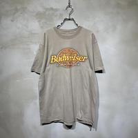 古着 Budweiser バドワイザー ビール Tシャツ