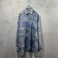 Design silk L/S-shirts