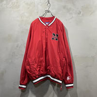 """●"""" College""""Front logo pullover jacket"""