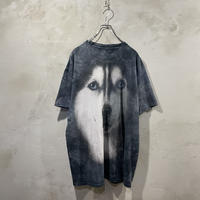 """Dog"" design T- shirts"