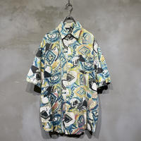 """Rayon"" design S/S-shirts"