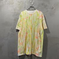 Multi color back design T-shirts