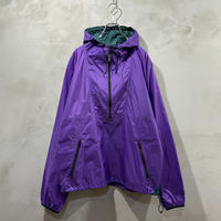 【Helly Hansen】Nylon anorak jacket
