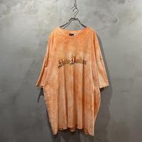 【HARLEY-DAVIDSON】back design tie-dye T-shirts