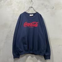 """""""Coca-cola"""" Front design sweat"""