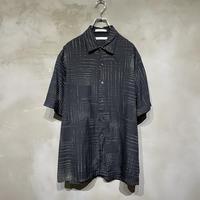 """""""Silk"""" dot design S/S-shirts"""