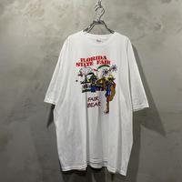 """Bear""Front design T-shirts"