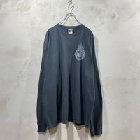 【HARLEY-DAVIDSON】 Back design  L/S-T-shirts