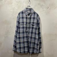 【Carhartt】Check L/S-shirts