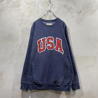"""USA"" Front design sweat"
