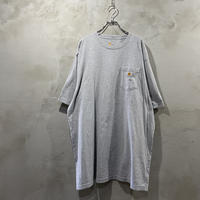 【Carhartt】front logo T-shirts