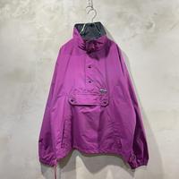 """SIERRA"" pullover nylon jacket"