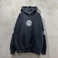 """""""Choppers""""Front design Hoodie"""