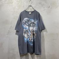 """Animal""Front design T-shirts"
