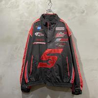 """""""Racing""""Front design jacket"""
