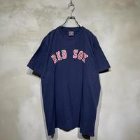 古着 RED SOX レッドソックス MLB ベースボール Tシャツ