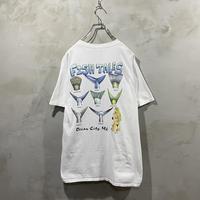 """ Fish""Back design T-shirts"