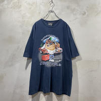 【Looney Tunes】Front design T-shirts