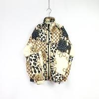 Nobility pattern jacket