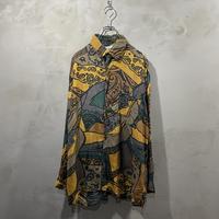 """Silk""design L/S-shirts"