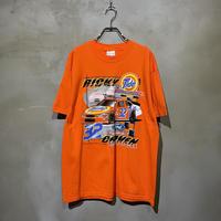"""Racing"" front  design T-shirts"