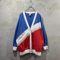 ●Design cotton  jacket