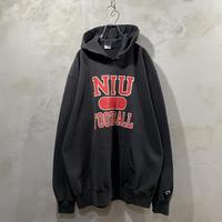 【Champion】Front design hoodie