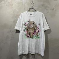 """Animal"" design T-shirts"