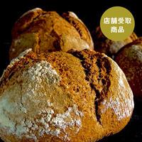 【4/11(日)予約販売】プレミアムカンパーニュ シェーブル