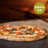 【10/24(日)予約販売】ピザ マルゲリータスペシャル
